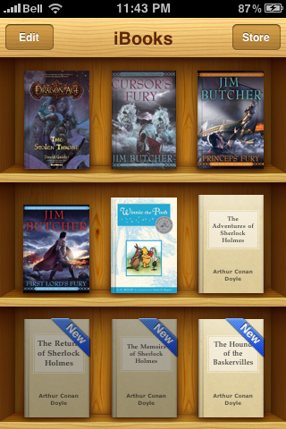 how to add multiple epub to ipad without itunes